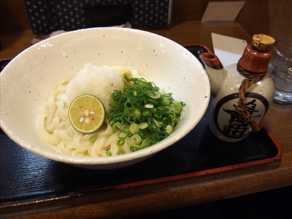 讃岐麺房すずめ